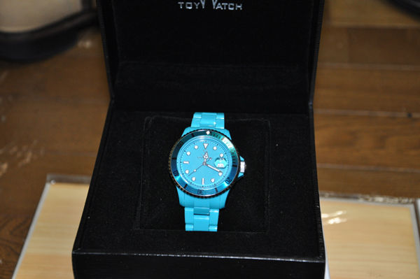 TOY WACTH