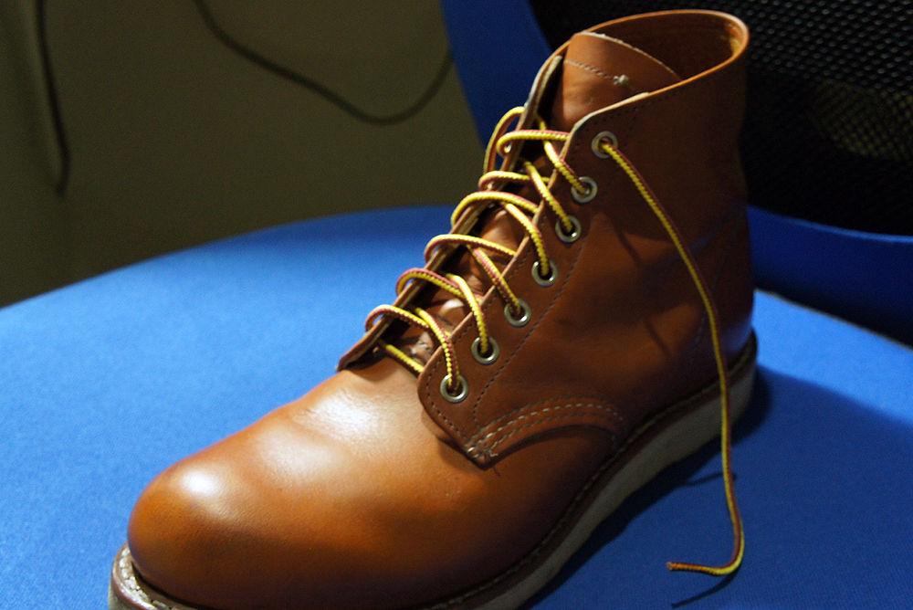靴マニア必見】かっこいい!?靴ひもの結び方 通し方