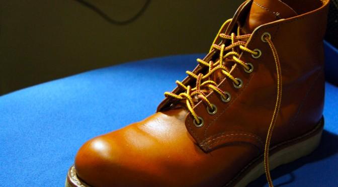 【靴マニア必見】かっこいい!?靴ひもの結び方 通し方