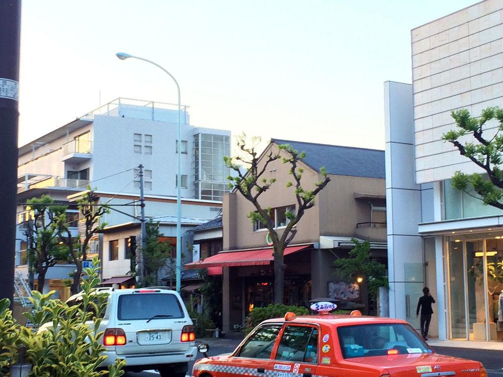 代官山 ハリウッドランチマーケット